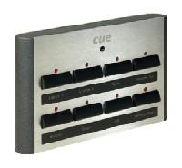 CUE keypadCUE-8-L