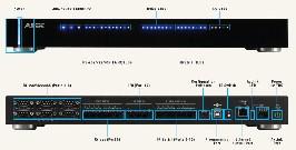 AMX NI-3101-SIG