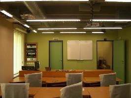 UK v Praze - Fakulta sociálních věd