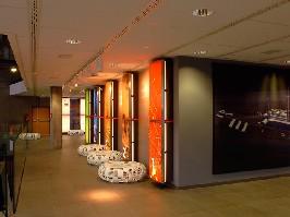 ČEZ - Informační centrum Ledvice